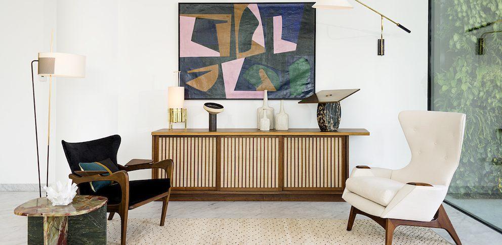 salon art+design Salon Art+Design 2019: The Must-Visit Stands Salon Art Design 2019 The Must Visit Stands 6