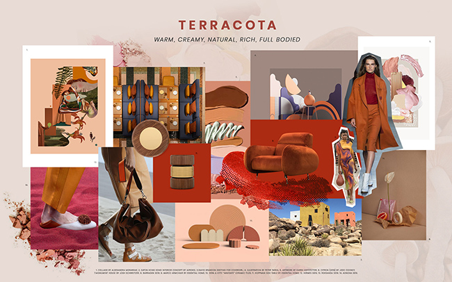 Terracotta Is The New Trend You Will Want To Follow terracotta Terracotta Is The New Trend You Will Want To Follow Terracotta Is The New Trend You Will Want To Follow 1