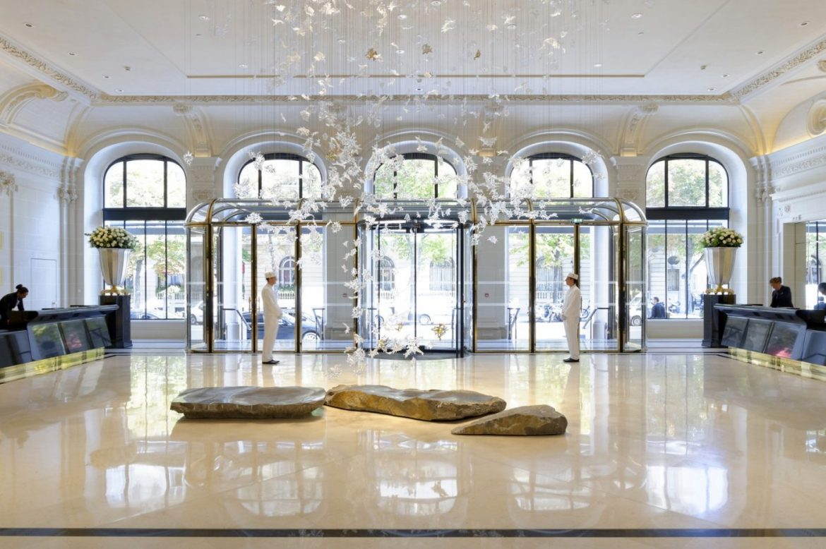 luxury hotels The Most Luxury Hotels In Paris The Most Luxury Hotels In Paris 3
