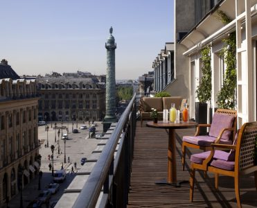 The Most Luxury Hotels In Paris
