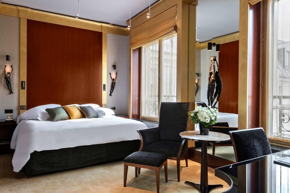 luxury hotels The Most Luxury Hotels In Paris The Most Luxury Hotels In Paris 6