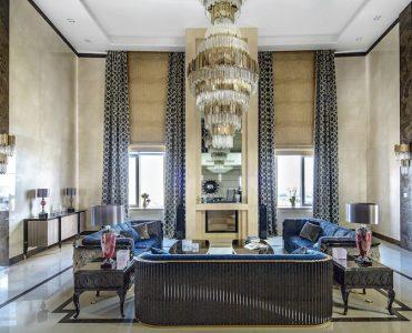 Ciliegio Interior: A Source Of Design Inspiration