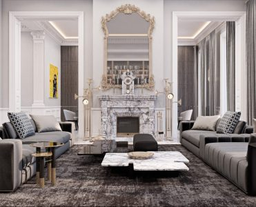 Fall In Love With This Private Residence In France private residence Fall In Love With This Private Residence In France fall love private residence france 1 371x300