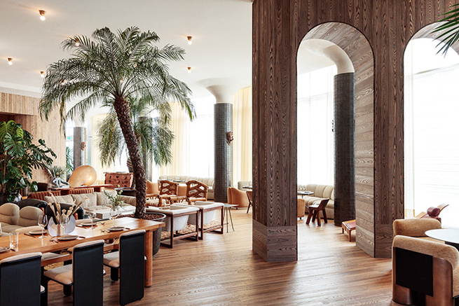 Fall In Love With The Proper Hotel, The Newest Project Of Kelly Wearstler kelly wearstler Fall In Love With The Proper Hotel, The Newest Project Of Kelly Wearstler fell love proper hotel newest project kelly wearstler 4