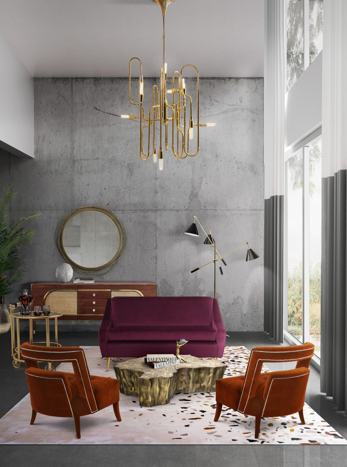 Living Room Ideas: TOP 5 Coffee Table living room ideas Living Room Ideas: TOP 5 Coffee Tables Living Room Ideas TOP 5 Coffee Table 5