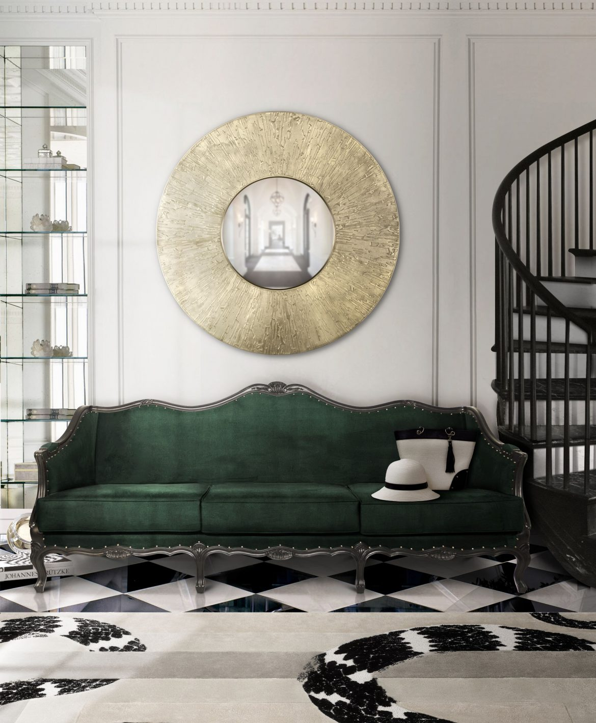 living room ideas 30 Best Living Room Ideas For 2020 best living room ideas 2020 12