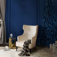 Get Into The Christmas Spirit With These Amazing Decors For Your Home christmas Get Into The Christmas Spirit With These Amazing Decors For Your Home christmas spirit amazing decors home 2 228x230