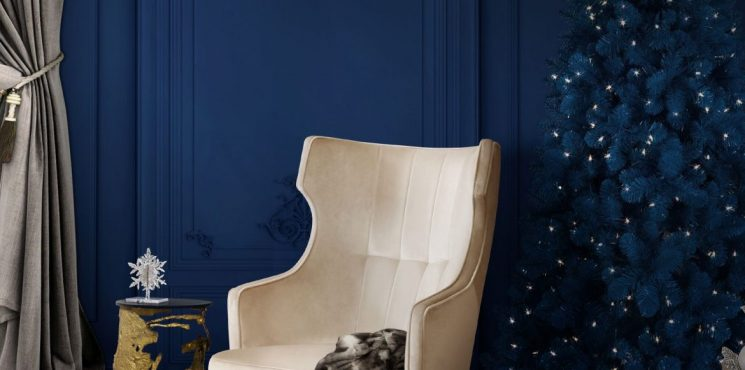 Get Into The Christmas Spirit With These Amazing Decors For Your Home christmas Get Into The Christmas Spirit With These Amazing Decors For Your Home christmas spirit amazing decors home 2 745x370