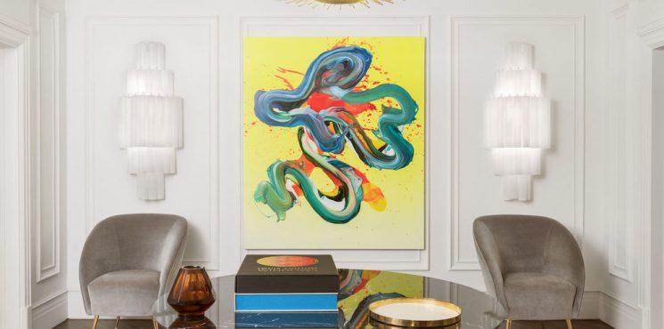 Jaime Beriestain Studio: An Award-Winning Interior Design Firm