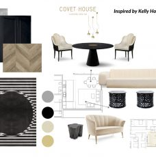 Neutral Moodboard Inspired By Kelly Hoppen's Style  kelly hoppen Neutral Moodboard Inspired By Kelly Hoppen's Style  neutral moodboard inspired kelly hoppens style 1 228x230
