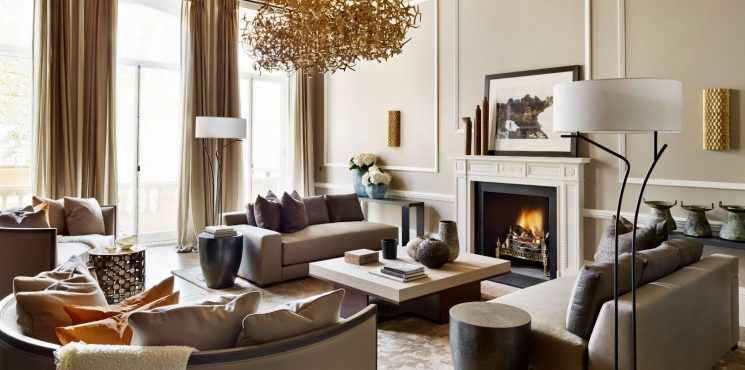Shop The Look: Luxury Lighting Designs For Your Luxury Home