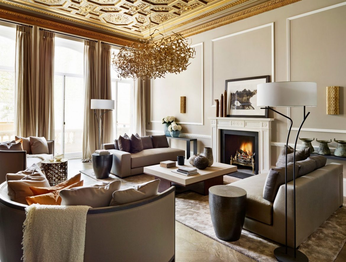 Shop The Look: Luxury Lighting Designs For Your Luxury Home shop the look Shop The Look: Luxury Lighting Designs For Your Luxury Home shop look luxury lighting designs luxury home 1