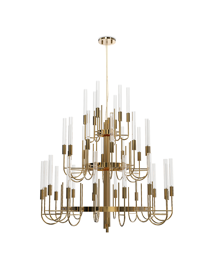 shop the look Shop The Look: Luxury Lighting Designs For Your Luxury Home shop look luxury lighting designs luxury home 4