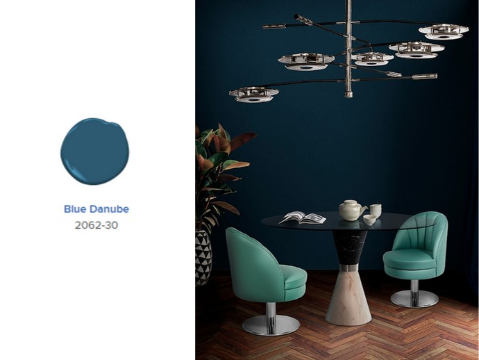 Check Out Benjamin Moore's Colour Of The Year 2020 benjamin moore Check Out Benjamin Moore's Colour Of The Year 2020 check benjamin moores colour year 2020 2
