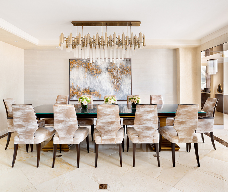 Ovadia Design Group: Be Inspired By This Luxury Flat In NYC ovadia design group Ovadia Design Group: Be Inspired By This Luxury Flat In NYC ovadia design group inspired luxury flat nyc 3