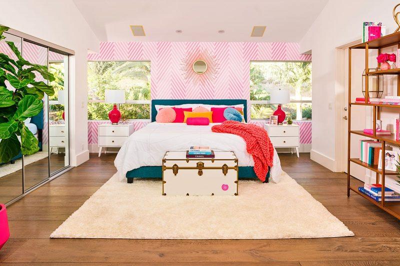 Step Inside The Real Barbie's Malibu Dreamhouse
