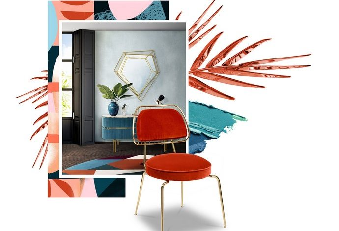 spring color trends Spring Color Trends To Follow In 2020  Spring Color Trends To Follow In 2020 4 690x470