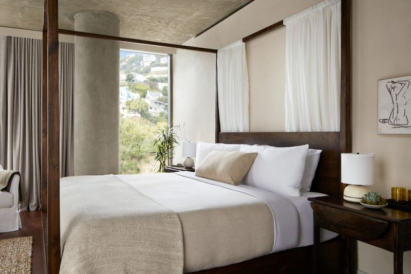 Get A Deeper Connection With Nature With 1 Hotel In West Hollywood  1 hotel Get A Deeper Connection With Nature With 1 Hotel In West Hollywood  deeper connection nature hotel west hollywood 2