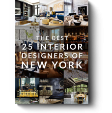 Free Ebook: The Best 25 Interior Designers Of New York free ebook Free Ebook: The Best 25 Interior Designers Of New York free ebook best interior designers new york 1 228x230