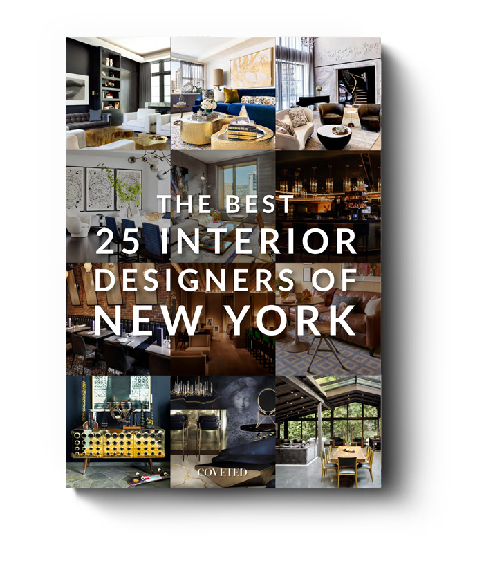 free ebook Free Ebook: The Best 25 Interior Designers Of New York free ebook best interior designers new york 1