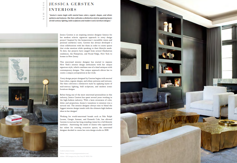 free ebook Free Ebook: The Best 25 Interior Designers Of New York free ebook best interior designers new york 3