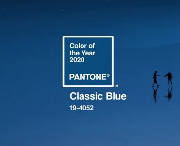 Interior Design Ideas With Classic Blue, Pantone's Color Of The Year 2020 color of the year 2020 Interior Design Ideas With Classic Blue, Pantone's Color Of The Year 2020 interior design ideas classic blue pantones color year 2020 1 371x300