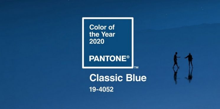 Interior Design Ideas With Classic Blue, Pantone's Color Of The Year 2020 color of the year 2020 Interior Design Ideas With Classic Blue, Pantone's Color Of The Year 2020 interior design ideas classic blue pantones color year 2020 1 745x370