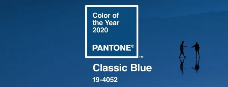 Interior Design Ideas With Classic Blue, Pantone's Color Of The Year 2020 color of the year 2020 Interior Design Ideas With Classic Blue, Pantone's Color Of The Year 2020 interior design ideas classic blue pantones color year 2020 1 759x290