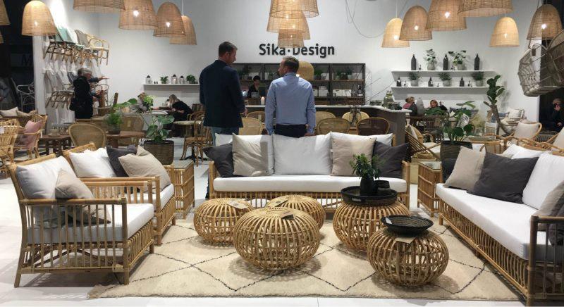 Design Trends From Maison Et Objet 2020