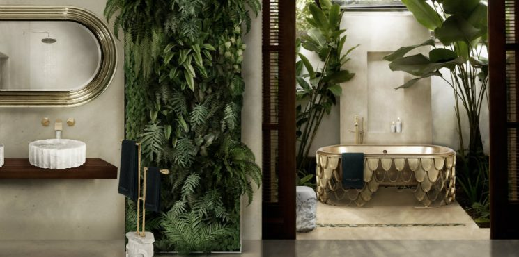 Discover How To Introduce Sustainable Design Trends Into Your Expensive Home