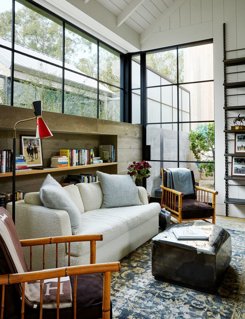 Fall In Love With Calvin Klein's Co-Founder Santa Barbara Home calvin klein Fall In Love With Calvin Klein's Co-Founder Santa Barbara Home fall love calvin kleins co founder santa barbara home 1