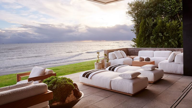 Fall In Love With Calvin Klein's Co-Founder Santa Barbara Home calvin klein Fall In Love With Calvin Klein's Co-Founder Santa Barbara Home fall love calvin kleins co founder santa barbara home 2