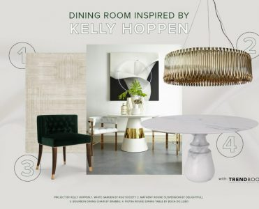 Admire This Dining Room Inspired By Kelly Hoppen's Style kelly hoppen Admire This Dining Room Inspired By Kelly Hoppen's Style admire dining room inspired kelly hoppens style 1 371x300