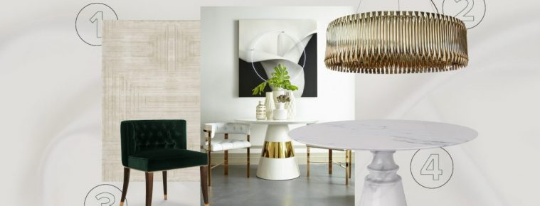 Admire This Dining Room Inspired By Kelly Hoppen's Style kelly hoppen Admire This Dining Room Inspired By Kelly Hoppen's Style admire dining room inspired kelly hoppens style 1 759x290