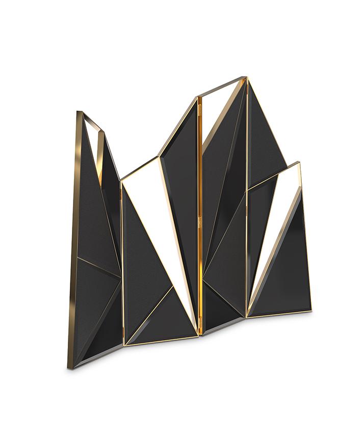 Design Trends 2020: Black Matte Mettalic With A Golden Touch black matte mettalic Design Trends 2020: Black Matte Mettalic With A Golden Touch design trends 2020 black matte mettalic golden touch 2