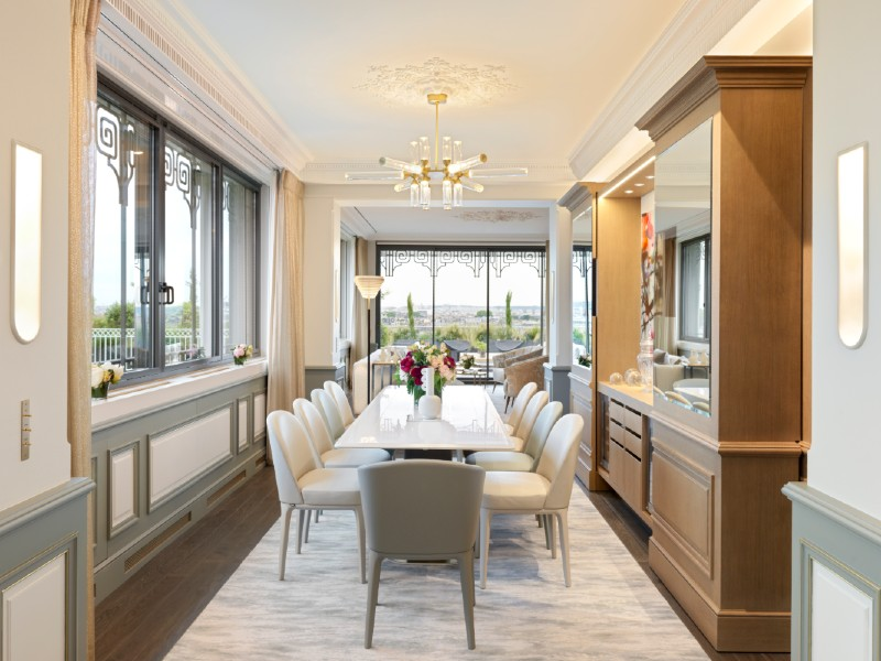 Discover An amazing Suite At Hotel Le Meurice Designed By Lally And Berger lally and berger Discover An amazing Suite At Hotel Le Meurice Designed By Lally And Berger discover amazing suite hotel meurice designed lally berger 1