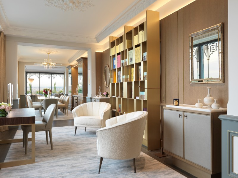 Discover An amazing Suite At Hotel Le Meurice Designed By Lally And Berger lally and berger Discover An amazing Suite At Hotel Le Meurice Designed By Lally And Berger discover amazing suite hotel meurice designed lally berger 2