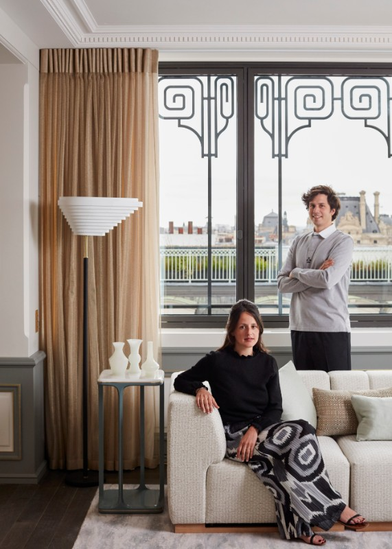 lally and berger Discover An amazing Suite At Hotel Le Meurice Designed By Lally And Berger discover amazing suite hotel meurice designed lally berger 5