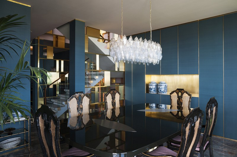 Fall In Love With The Amazing Firenze Bellosguardo By Dimore Studio