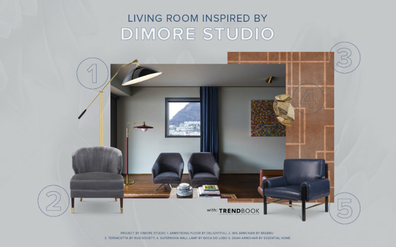 Fall In Love With This Living Room Inspired By Dimore Studio's Style dimore studio Fall In Love With This Living Room Inspired By Dimore Studio's Style fall love living room inspired dimore studios style 1