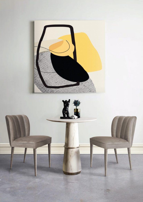 minimal luxury Minimal Luxury: The Design Trend Your Expensive Home Needs minimal luxury design trend expensive homes needs 4 scaled