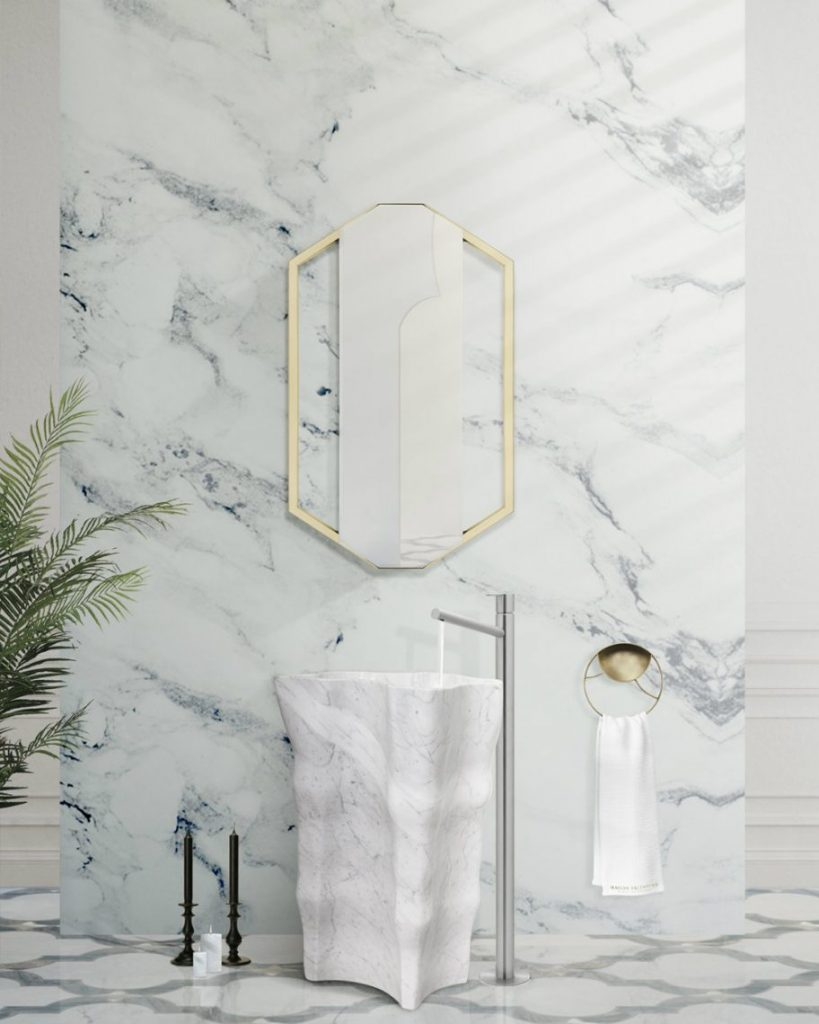 minimal luxury Minimal Luxury: The Design Trend Your Expensive Home Needs minimal luxury design trend expensive homes needs 6