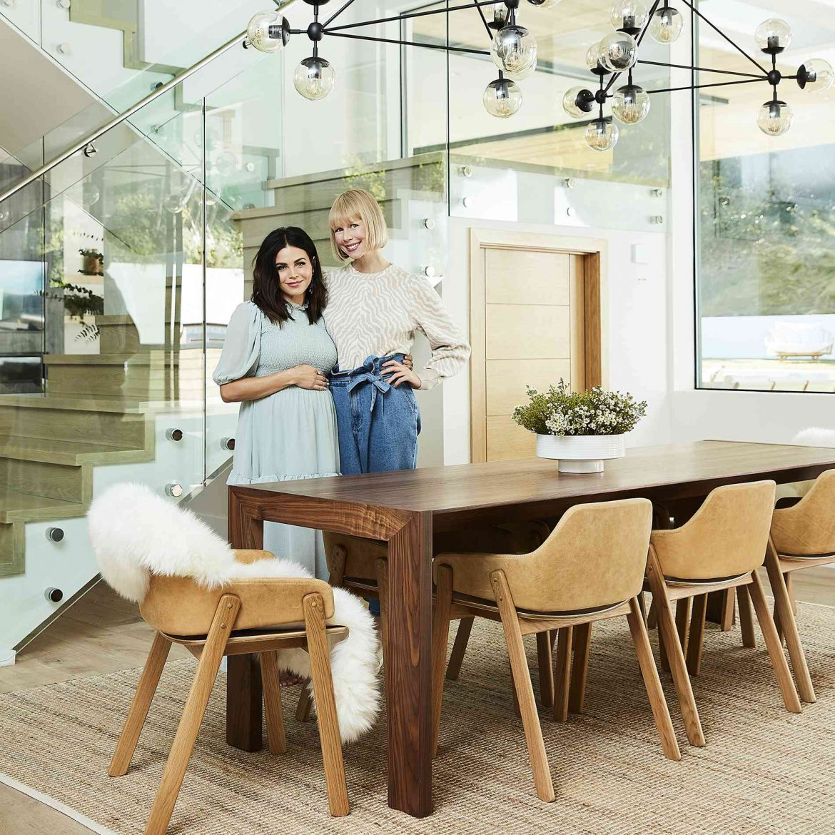 jenna dewan Step Inside Jenna Dewan's Home In LA step inside jenna dewans home 6 scaled