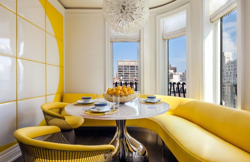 luxury penthouse Stepping Inside A Luxury Penthouse In NYC stepping inside luxury penthouse nyc 8
