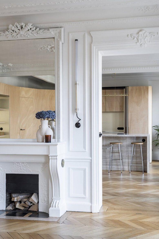 Admire This Apartment In Paris By Toledano + Architects toledano + architects Admire This Apartment In Paris By Toledano + Architects admire apartment paris toledano architects 3