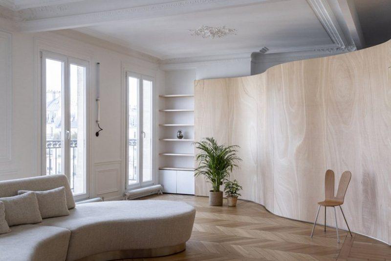 Admire This Apartment In Paris By Toledano + Architects toledano + architects Admire This Apartment In Paris By Toledano + Architects admire apartment paris toledano architects 4