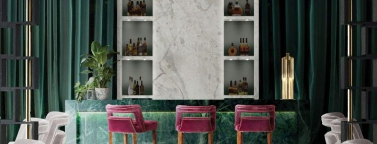 5 Bar Stool Ideas For Your Expensive Home bar stool ideas 5 Bar Stool Ideas For Your Expensive Home bar stool ideas expensive home 2 759x290