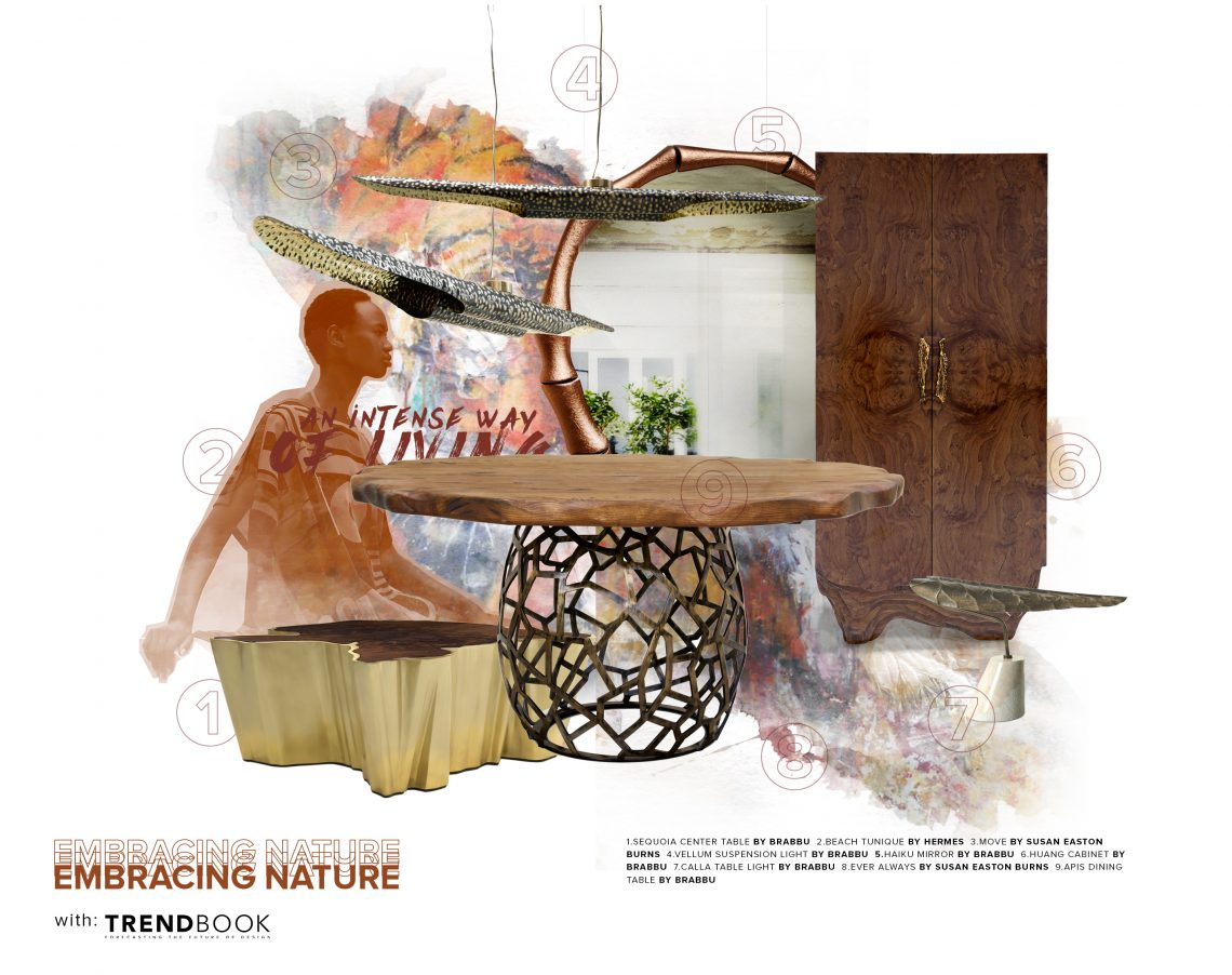 Discover Here How You Can Embrace Nature In Your Home Decor embrace nature Discover Here How You Can Embrace Nature In Your Home Decor discover embrace nature home decor 1