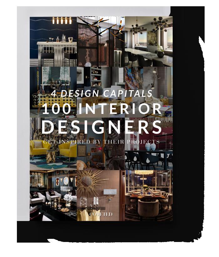 Free Design Ebook Featuring 4 Design Capitals