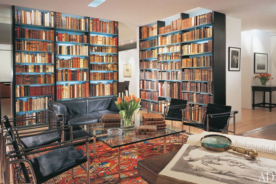 Home Library Ideas For Your Expensive Home home library ideas Home Library Ideas For Your Expensive Home home library ideas expensive home 2